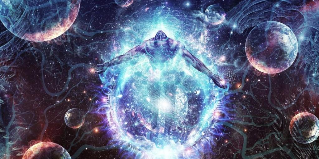 Мер-Ка-Ба! Что такое Тело Света? Семь способов активации