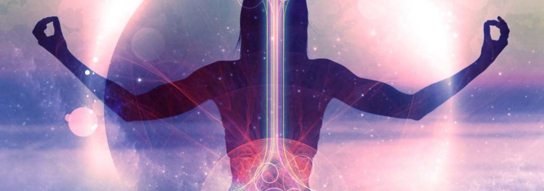 Ascension – Recreating Shambala