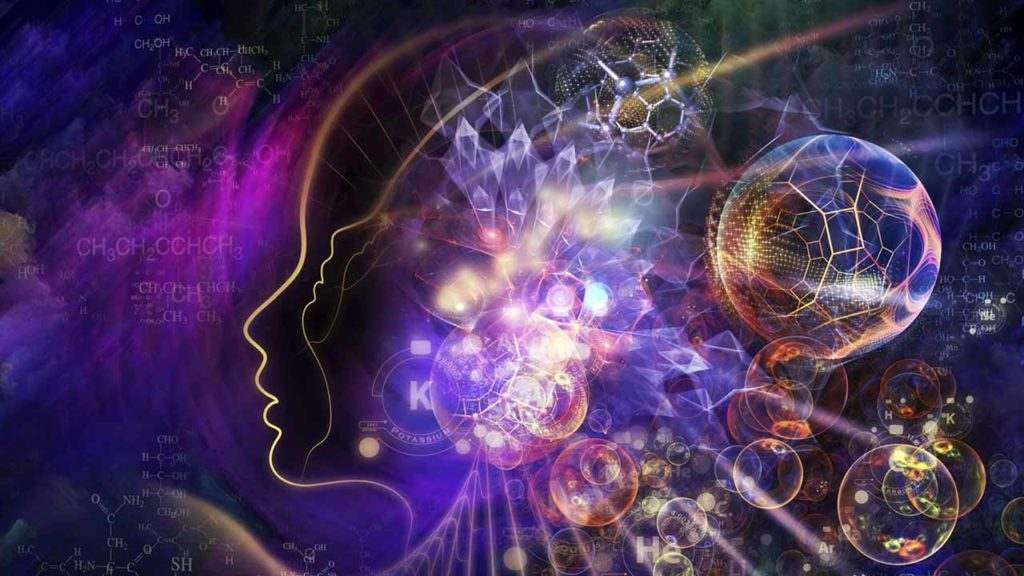 Divine Nutrition Gifts, Brain Wave Patterns & Our Paranormal Powers